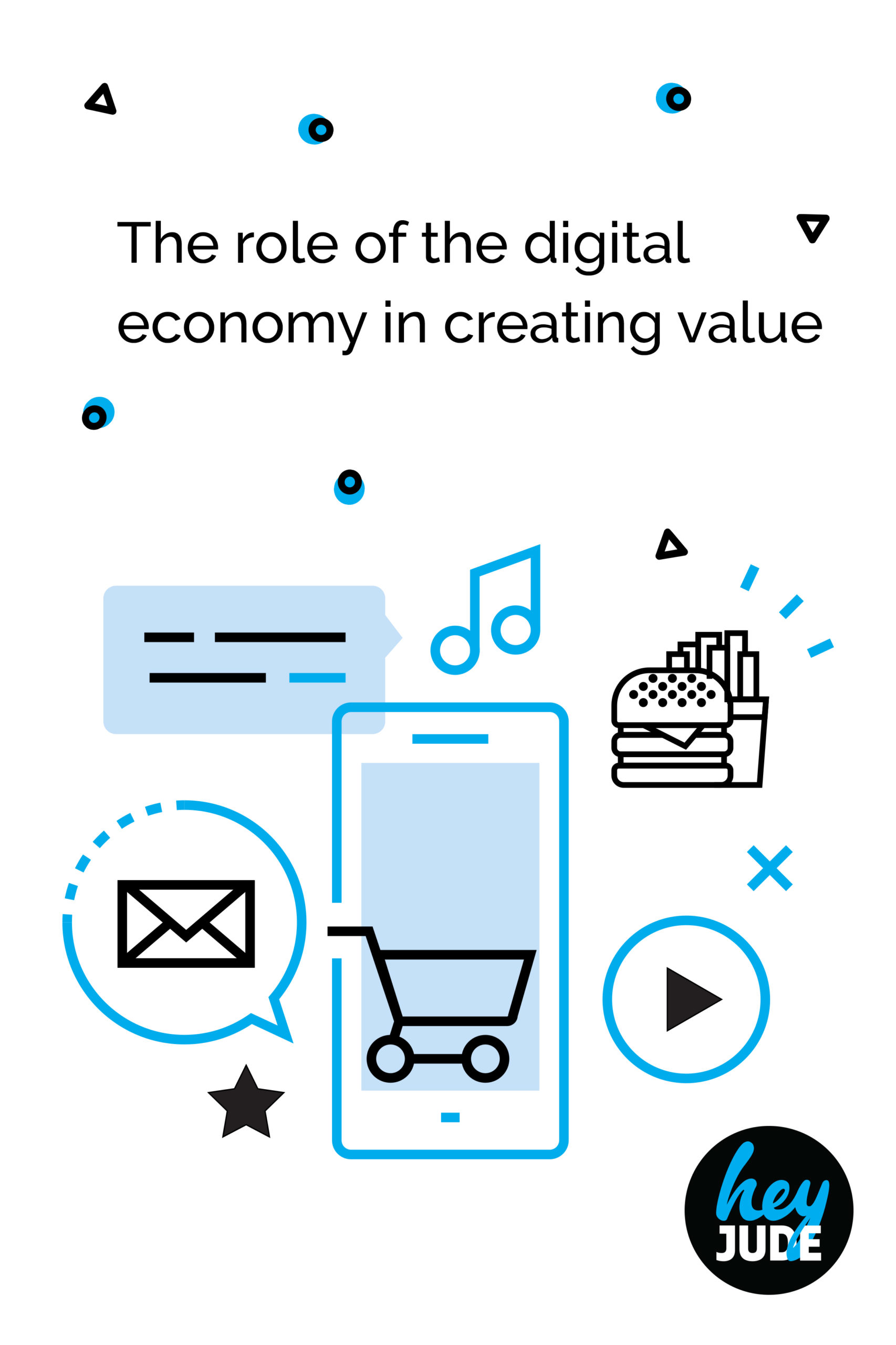 How the digital economy can create added value